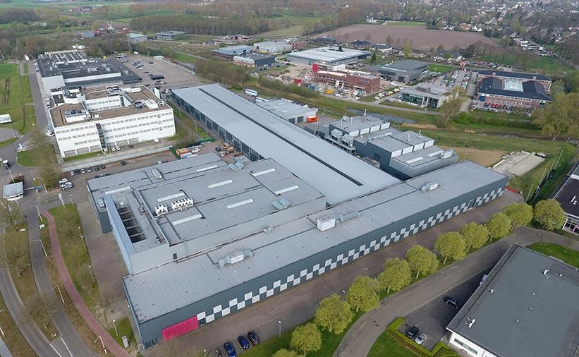 Kadans verwerft TNO-Test Center op Automotive Campus Helmond.