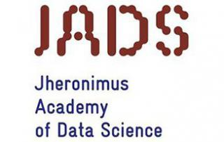 JADS, Jheronimus Academy of Data Science.
