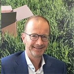 Rikus Wolbers, directeur Novio Tech Campus Nijmegen.