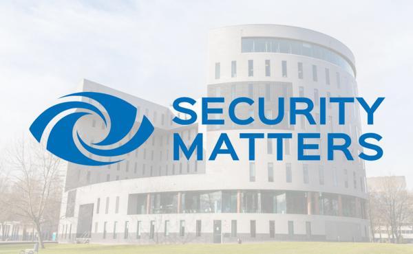 SecurityMatters huurt van Kadans Science Partner de zevende verdieping van het bedrijfsverzamelgebouw Kennispoort op de TU/e campus in Eindhoven.