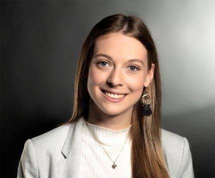 Alina Beckert