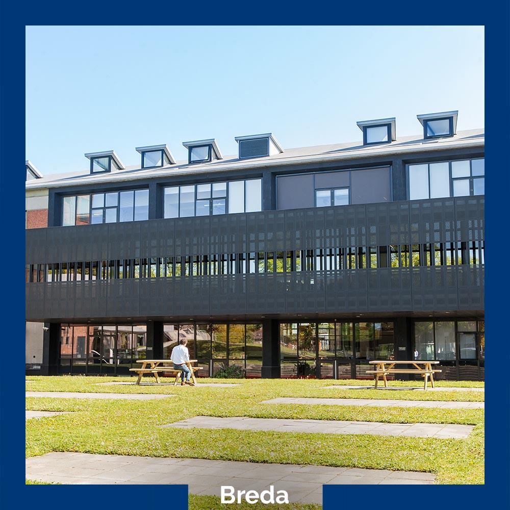 TripleO Campus Breda