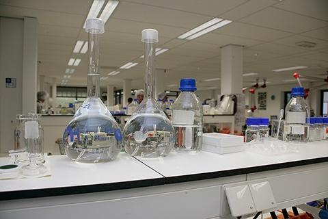 Lab ruimte huren? Wilt u een laboratorium huren in een science bedrijfsverzamelgebouw van Kadans? Kadans richt uw laboratorium op maat voor u in of u deelt het lab met meerdere huurders. Kadans beschikt over science verzamelgebouwen in bijna alle universiteitssteden. Vaak op de campus dicht bij andere R&D professionals. Kennisintensieve bedrijven, instellingen en startups nemen contact op met Kadans om te weten waar nog een laboratorium te huur is of waar Kadans het huren laboratoriumruimte mogelijk kan maken.