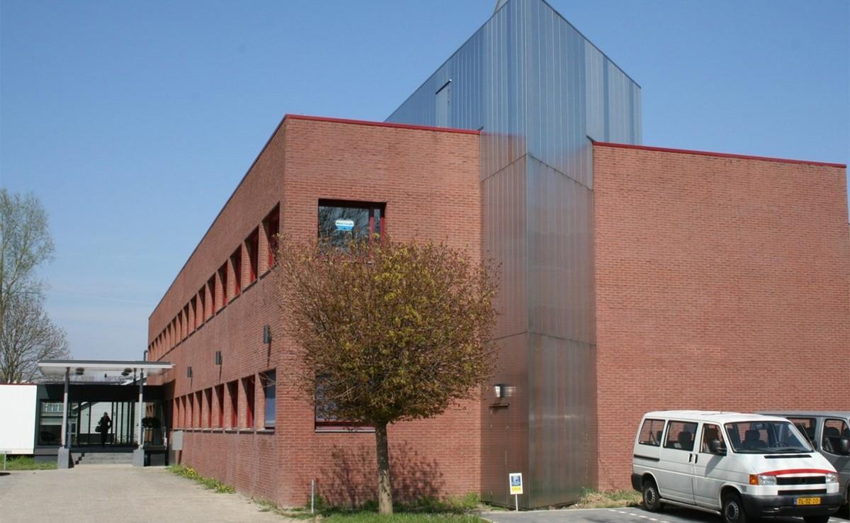 Marijkeweg 22 Wageningen. Ook wel Marijkehuis genoemd. Kadans Science Partner is verhuurder.