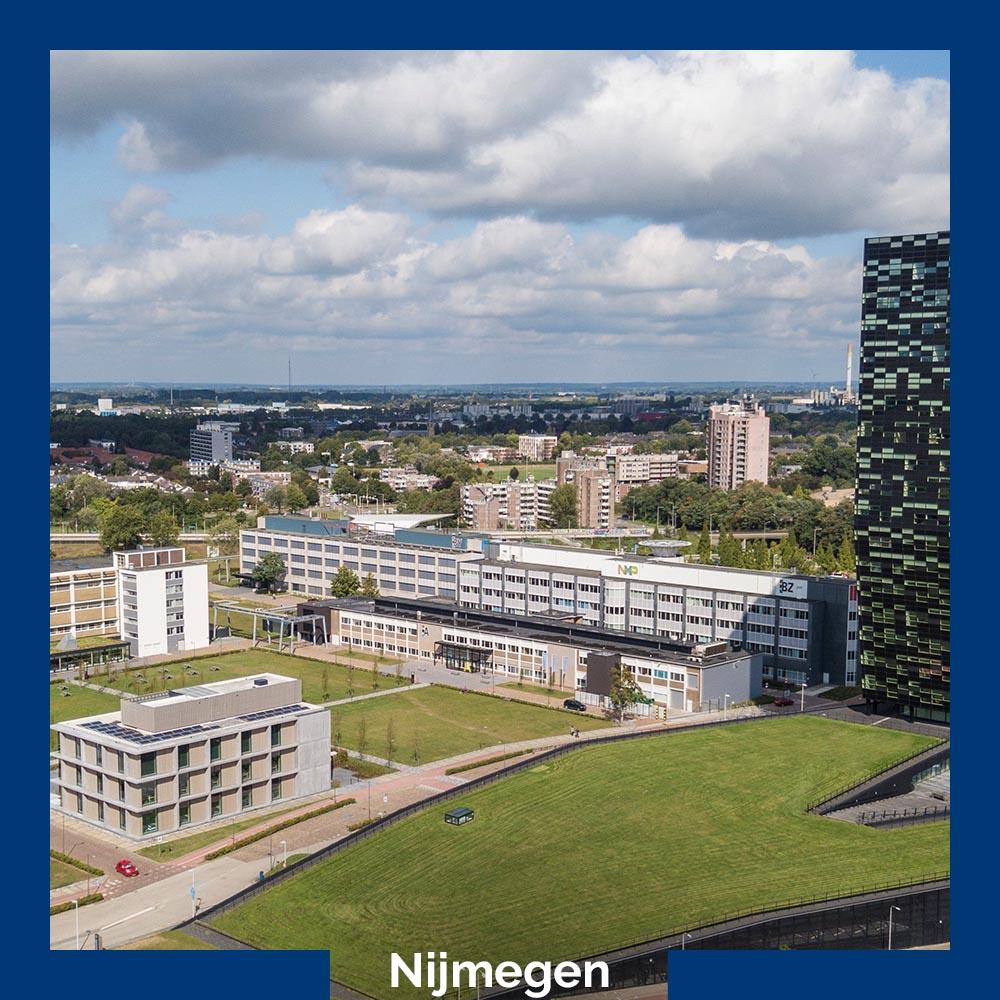 Novio Tech Campus, Nijmegen