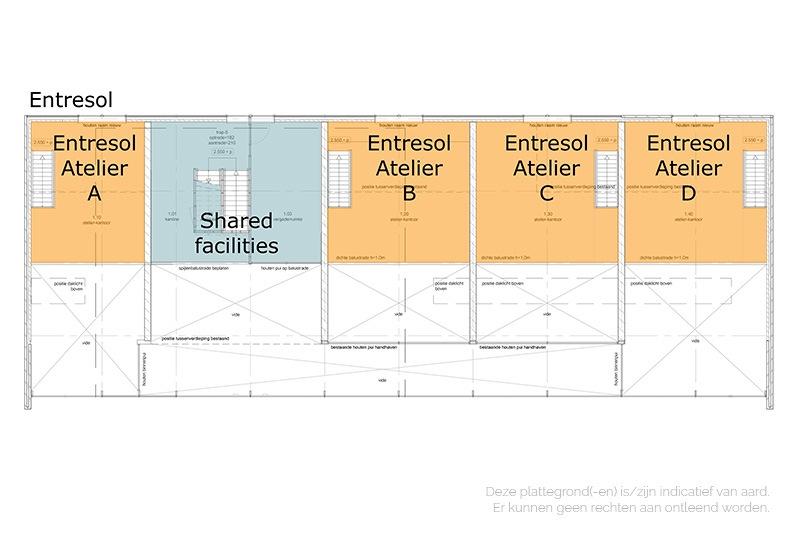 181115-plattegrond-entresol-meulensteen-house-of-robotics-tue-campus-kadans-800x550