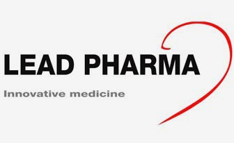 Lead Pharma Logo