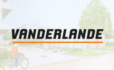 Vanderlande naar Meulensteen House of Robotics