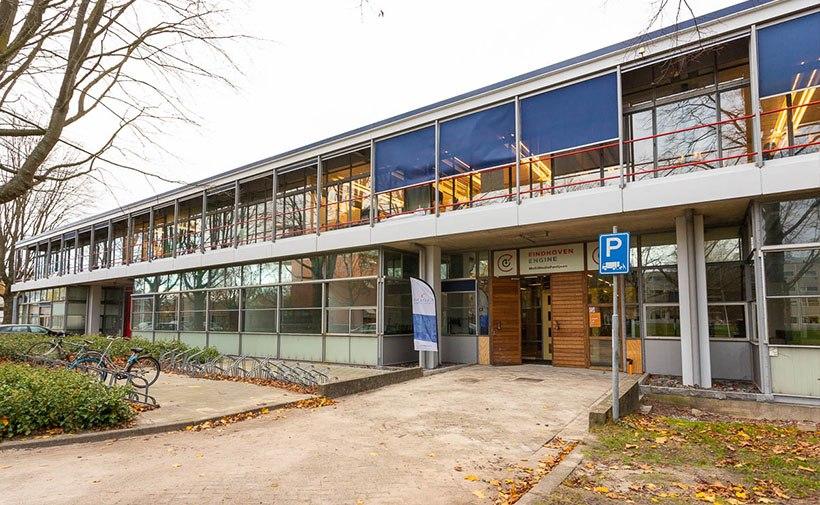 MMP op TU/e Campus Eindhoven met start-up space