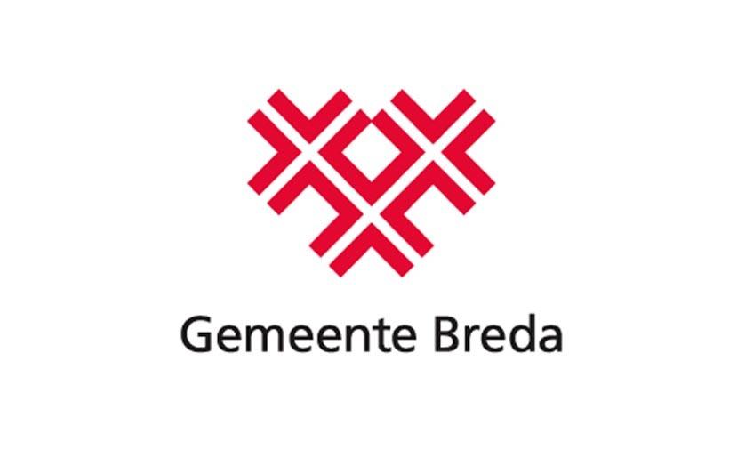 Logo van Gemeente Breda