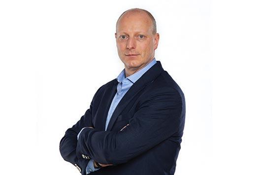 Frank Pieterse