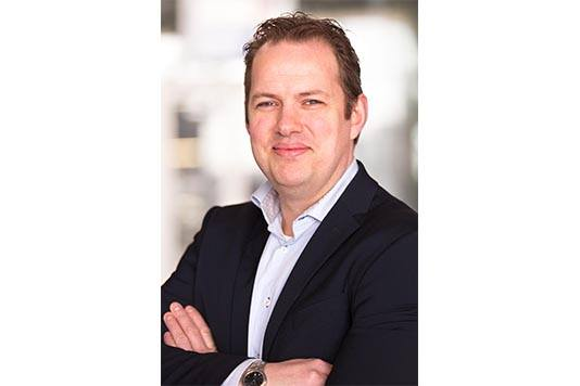 Laurens Boelhouwer, Commercial Manager