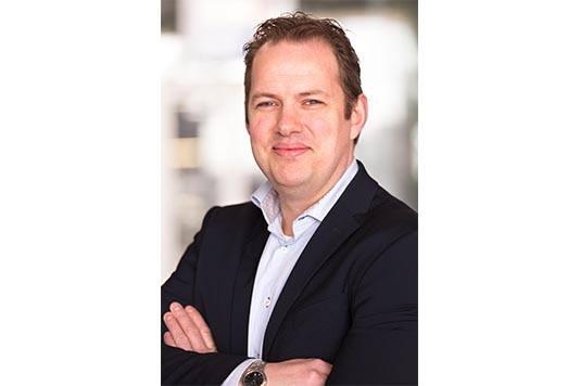 Laurens Boelhouwer, Commercial Manager