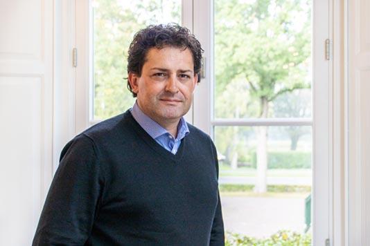 Miguel Munoz Padellano