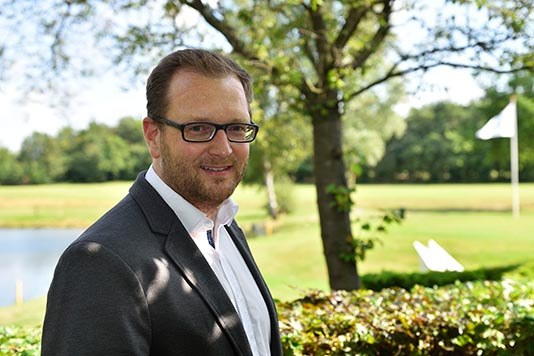 Jan Bremmer Managing Director Kadans Germany