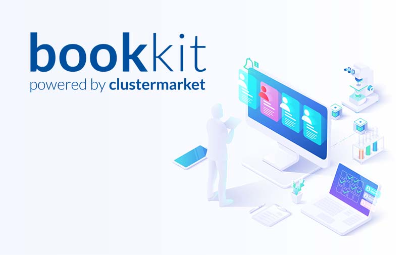 Exclusive access to Bookkit for Kadans tenants