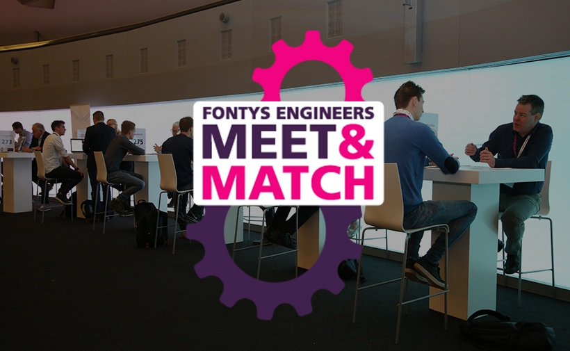 Fontys Engineers Meet & Match