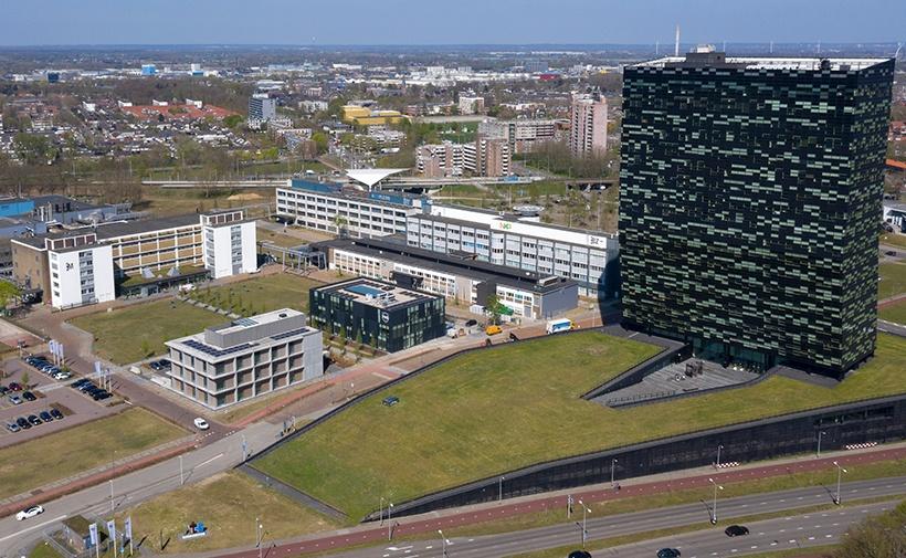 Novio Tech Campus