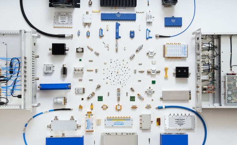Mini Circuits