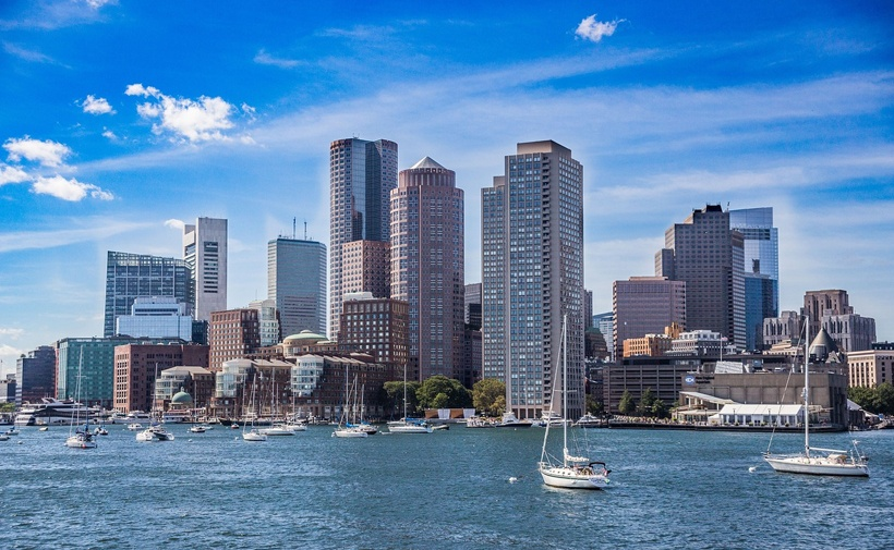 Digitale scale-upmissie Biotech naar Boston en New York