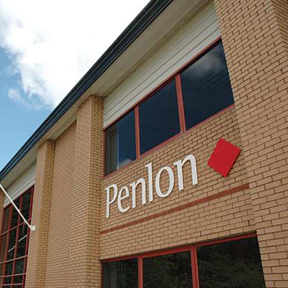 Penlon House