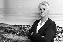 Sabine Brönner
